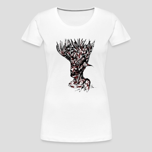 See_It - Frauen Premium T-Shirt