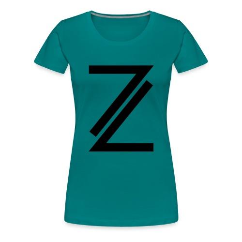 Z - Women's Premium T-Shirt