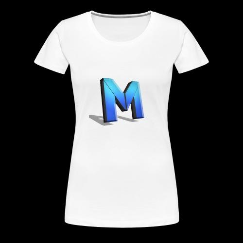 MRH Gaming Logo 2017 - Women's Premium T-Shirt