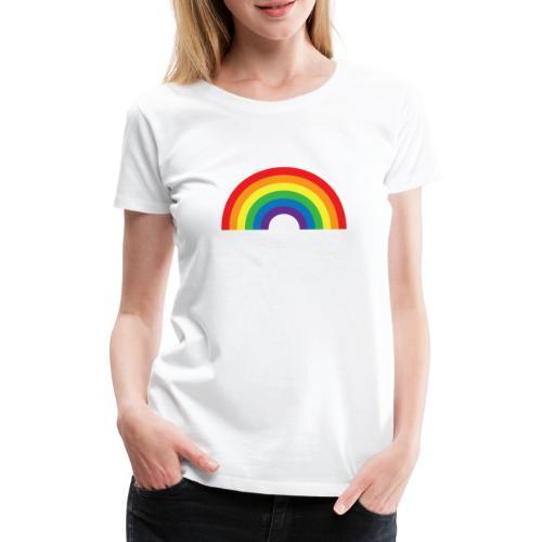 Pride - Camiseta premium mujer