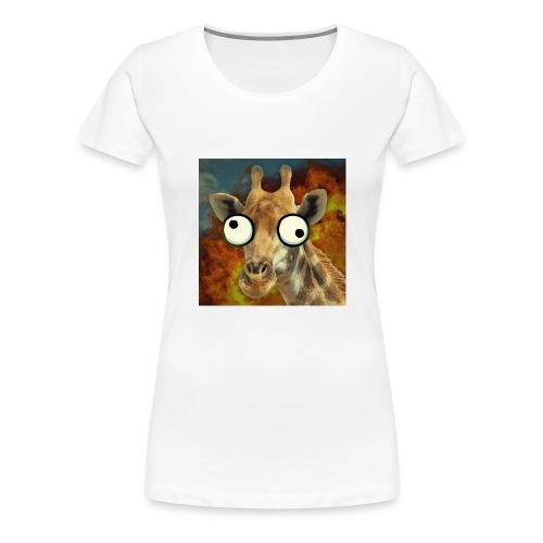koop maar - Vrouwen Premium T-shirt