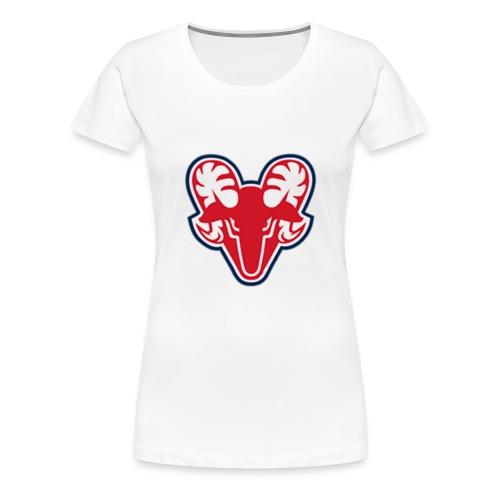sapko - Naisten premium t-paita