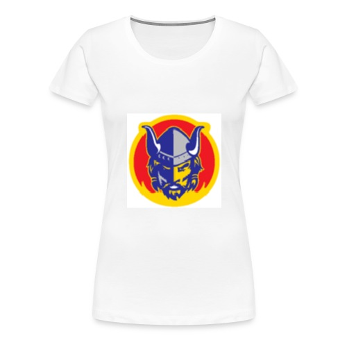 jukurit - Naisten premium t-paita