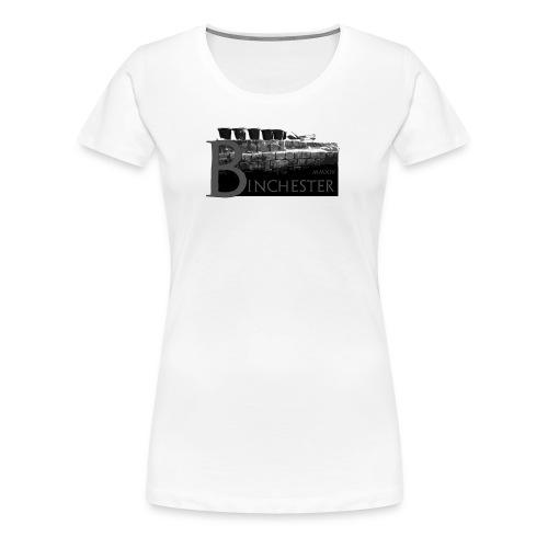 Binchester - Women's Premium T-Shirt