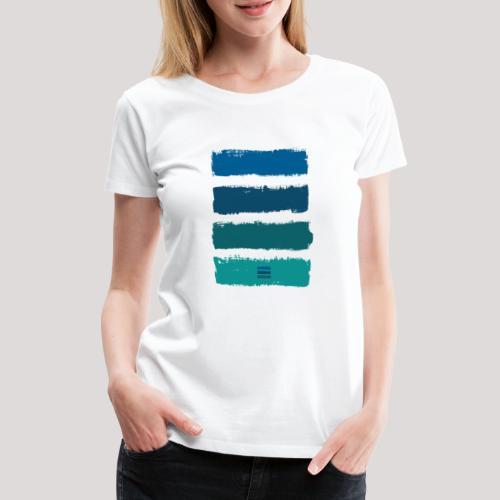 MK 21 - Women's Premium T-Shirt