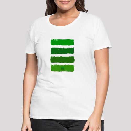 MK 22 - Women's Premium T-Shirt