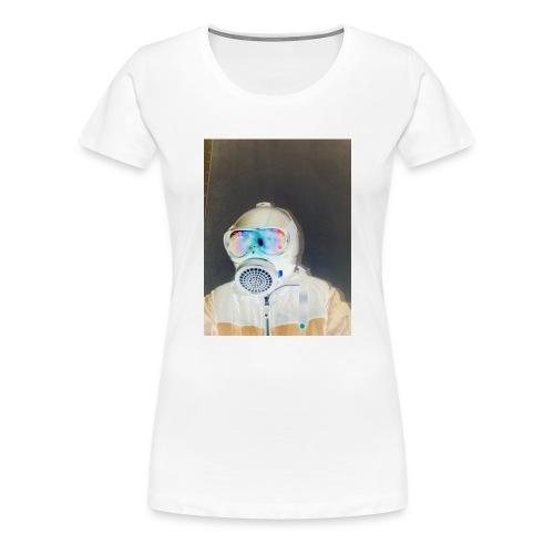 Covid 19 coronavirus - Women's Premium T-Shirt