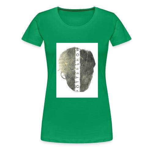 harryvsvoldemort clem png - T-shirt Premium Femme