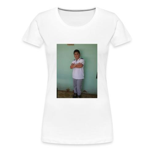 Ibrahim - Women's Premium T-Shirt