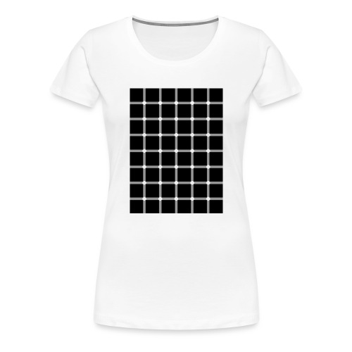spikkels - Vrouwen Premium T-shirt