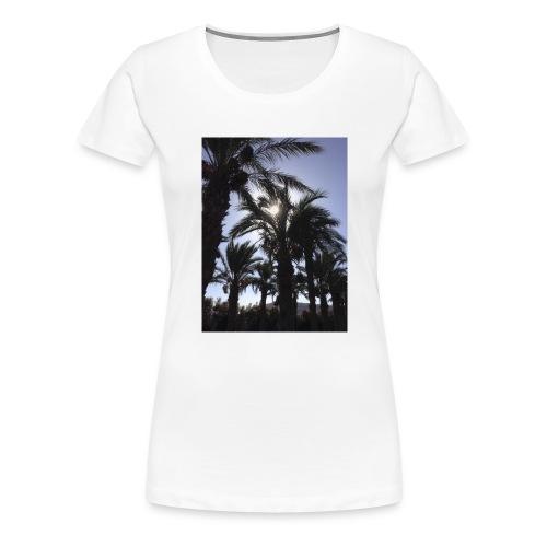 cover premium - Maglietta Premium da donna