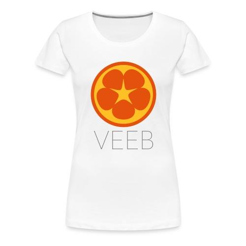 VEEB - Women's Premium T-Shirt