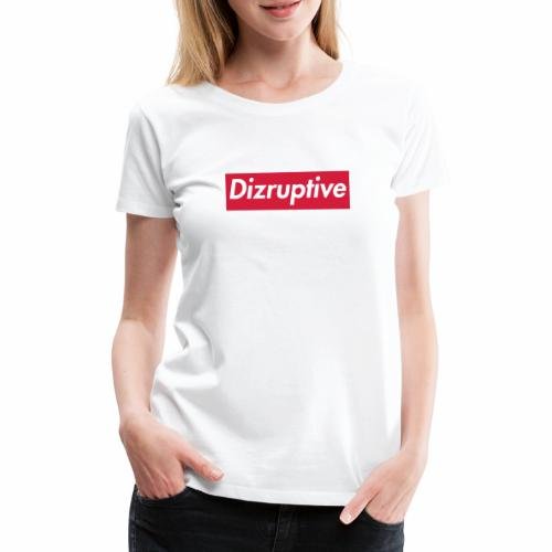 subdiz - Frauen Premium T-Shirt