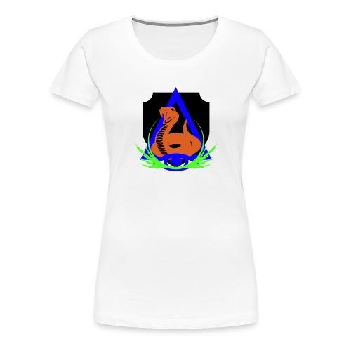 rrib LGE - Women's Premium T-Shirt