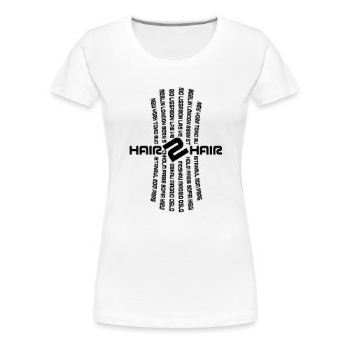 H2H - Frauen Premium T-Shirt