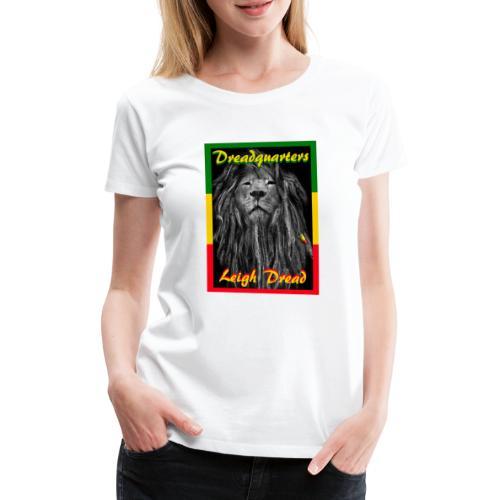 Dreadquarters - Women's Premium T-Shirt