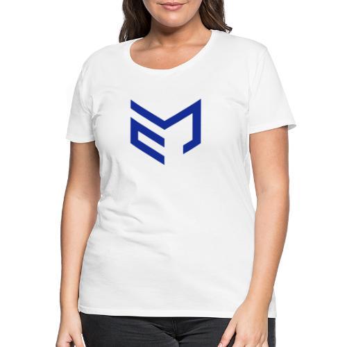 RacingPrincipal - logo - Premium-T-shirt dam