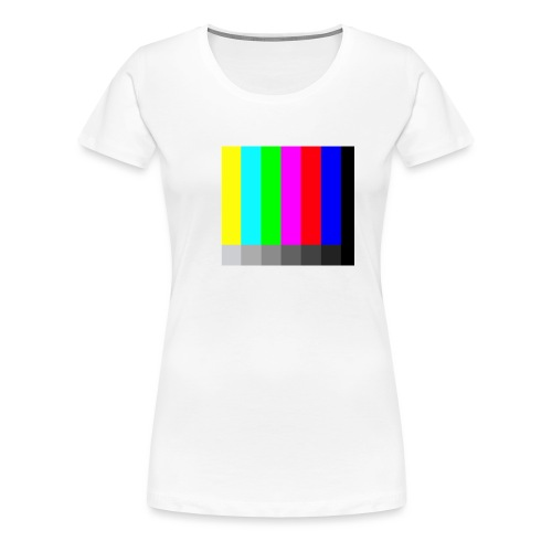 mire - T-shirt Premium Femme