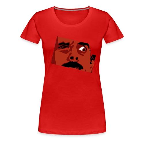 red john 4000 - Women's Premium T-Shirt