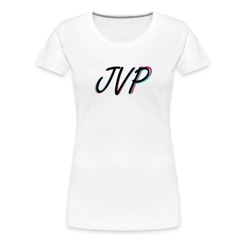 JVP Split - Frauen Premium T-Shirt