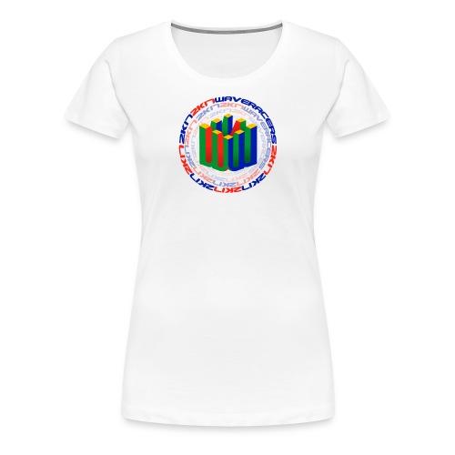 W64 - Frauen Premium T-Shirt