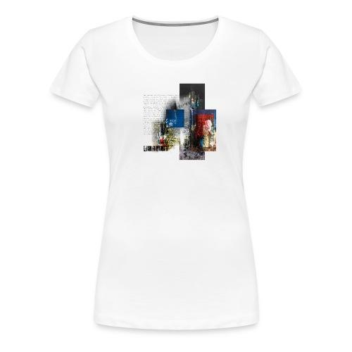 Shades 2018 - T-shirt Premium Femme