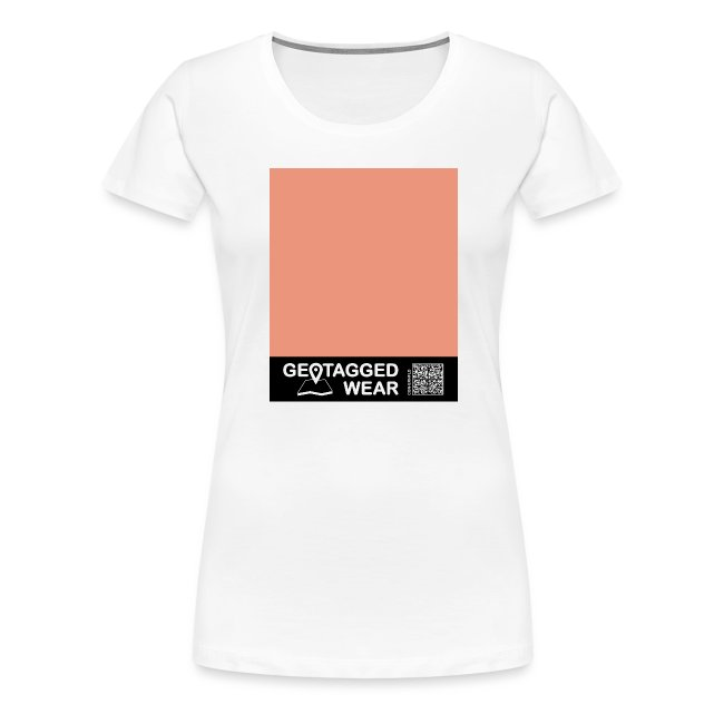 Women Square Blooming Dahlia - CMYK Collection