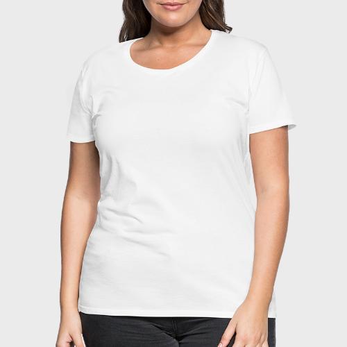 Vintage Skydiver - Frauen Premium T-Shirt