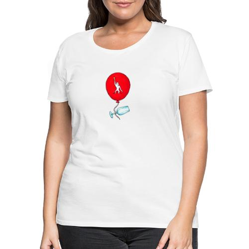 Brewskival ™ - Women's Premium T-Shirt