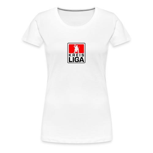 Kreisliga - Frauen Premium T-Shirt