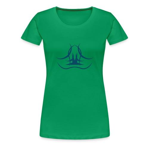 Snake - Frauen Premium T-Shirt