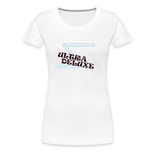 Strike UD - Women's Premium T-Shirt