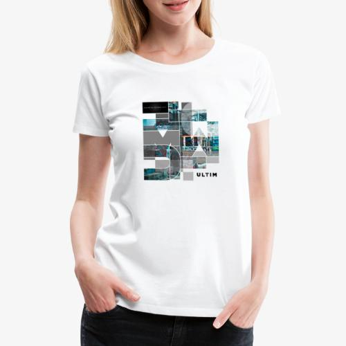 ARTSTRACT I 19 - T-shirt Premium Femme