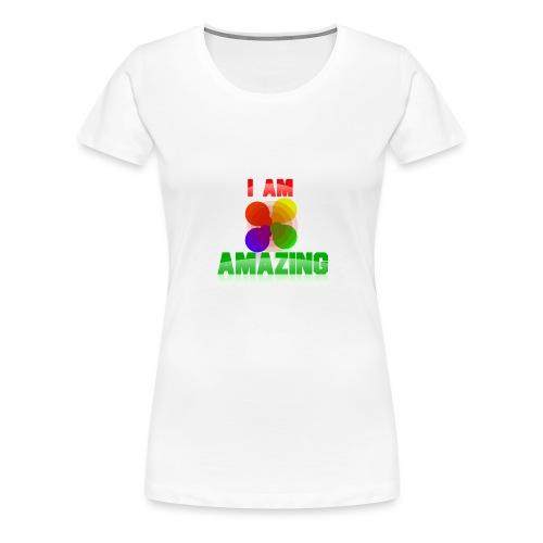 T3 - Women's Premium T-Shirt
