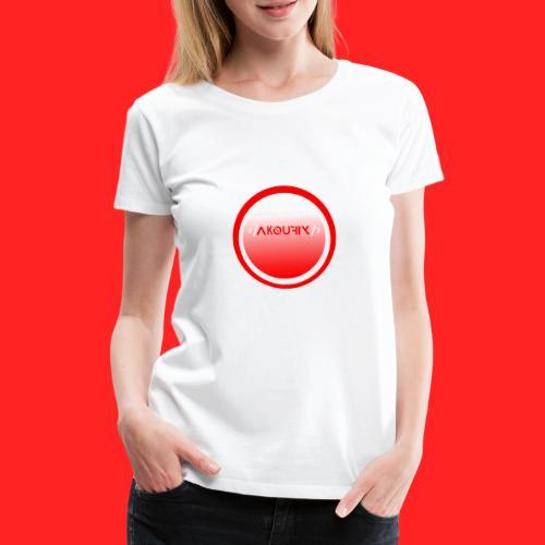 marque de skate - T-shirt Premium Femme