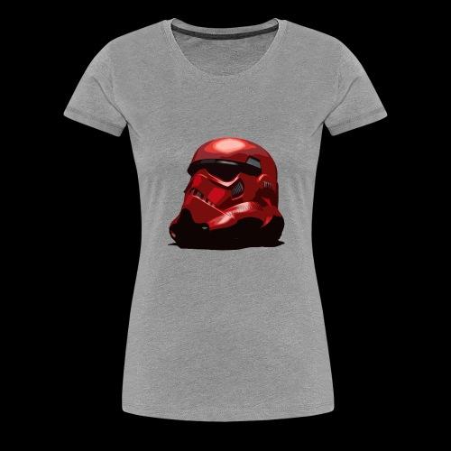 Guardian Trooper - Women's Premium T-Shirt