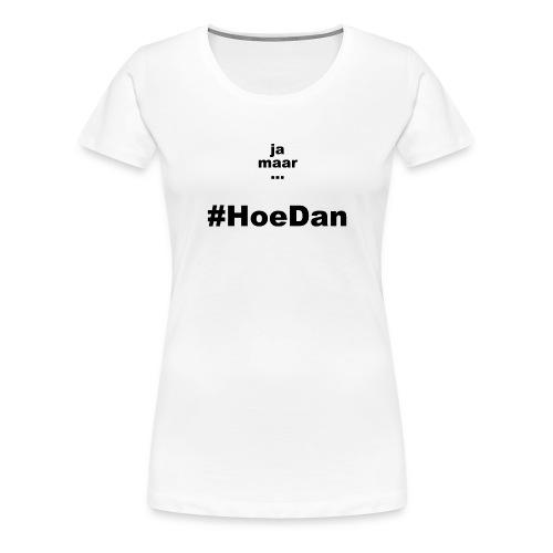 iPhone 6/6s Case elastisch - Vrouwen Premium T-shirt