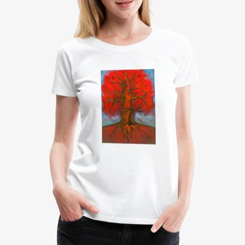 Friends - Koszulka damska Premium