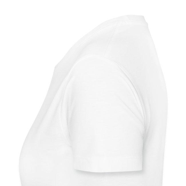 Vorschau: queen of horses - Frauen Premium T-Shirt