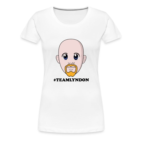 teamlyndon - Women's Premium T-Shirt