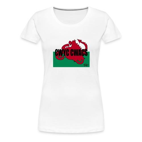 vector - Women's Premium T-Shirt