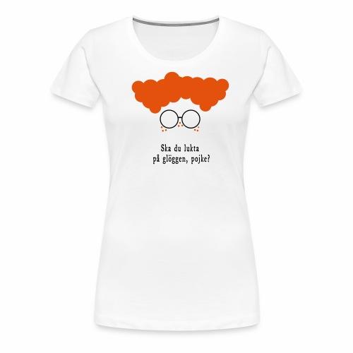 Karl-Bertil Jonsson - Premium-T-shirt dam