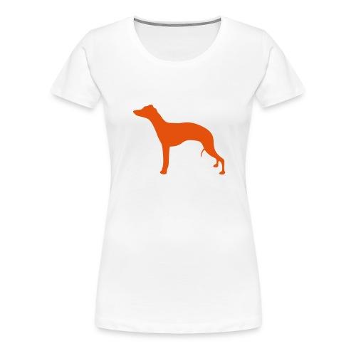 nouveau whip4 11 - T-shirt Premium Femme