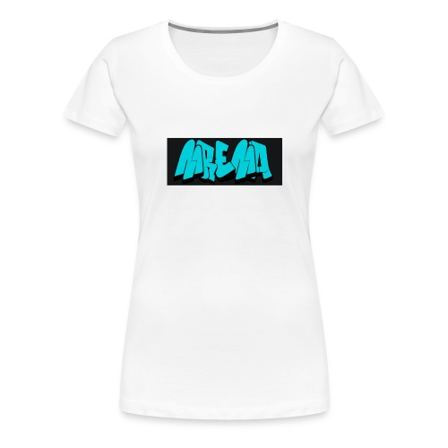 Maglietta - Maglietta Premium da donna