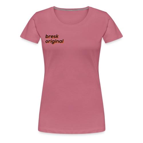 IMG 4718 PNG - Frauen Premium T-Shirt