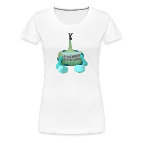Danny - Women's Premium T-Shirt