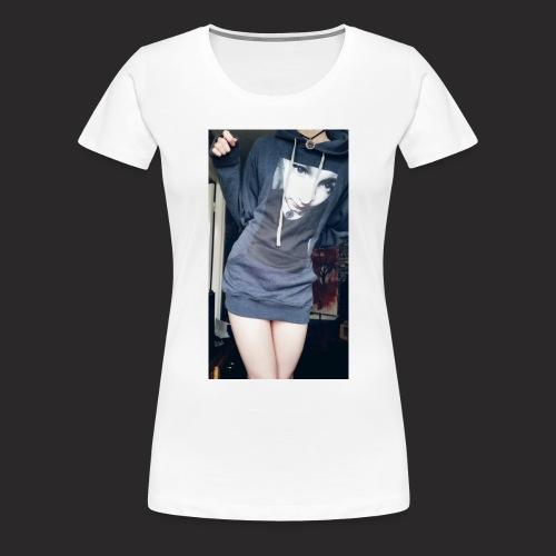 Max original - Premium-T-shirt dam