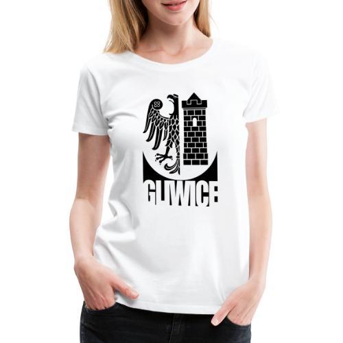 Gliwice - Frauen Premium T-Shirt