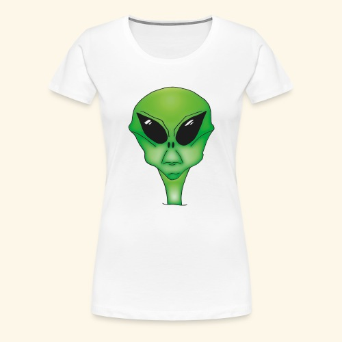 Woody - Frauen Premium T-Shirt