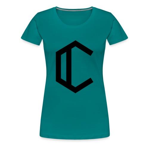 C - Women's Premium T-Shirt